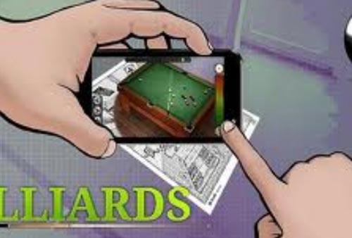 jogo de sinuca para celular java